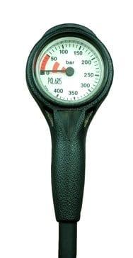 Polaris Slim Line Finimeter