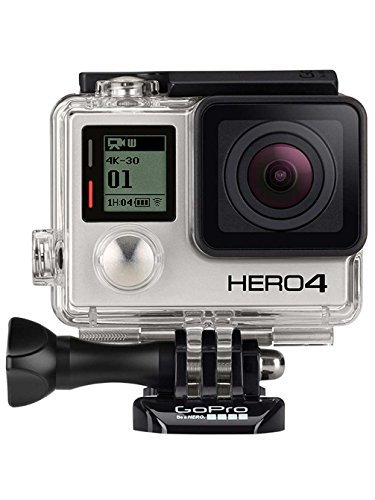 GoPro HERO4 Black Actionkamera