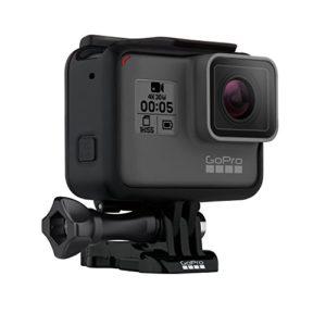 GoPro HERO5 Black Gehäuse
