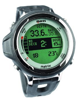 Mares MATRIX Armbandmodell