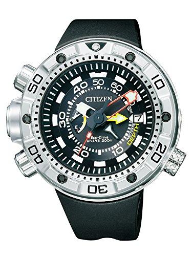 Citizen Herren Promaster Marine Eco-Drive Analog