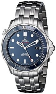 Omega Seamaster Diver 300