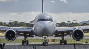 Tauchmesser Flugzeug Handgepäck